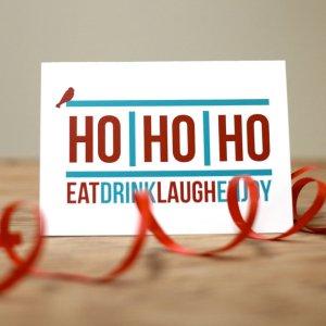 Feeling the joy this Christmas, or feeling streeeesed?