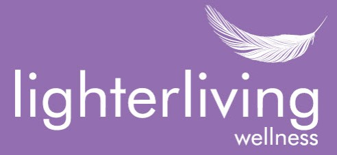 lighter living logo