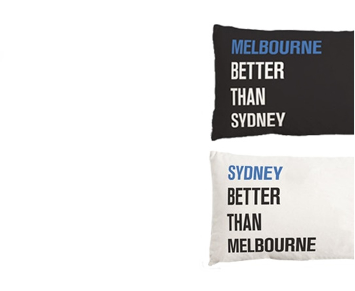 Is Sydney better than Melbourne?