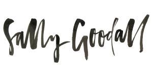 Sally Goodall logo