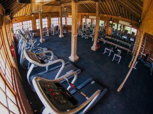wellfit gym