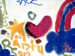kids art work