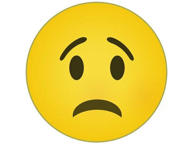 sad-emoji   Organised Chaos