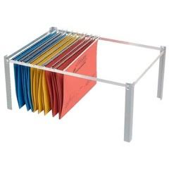 Officeworks crystal file suspension filing frame $23.79